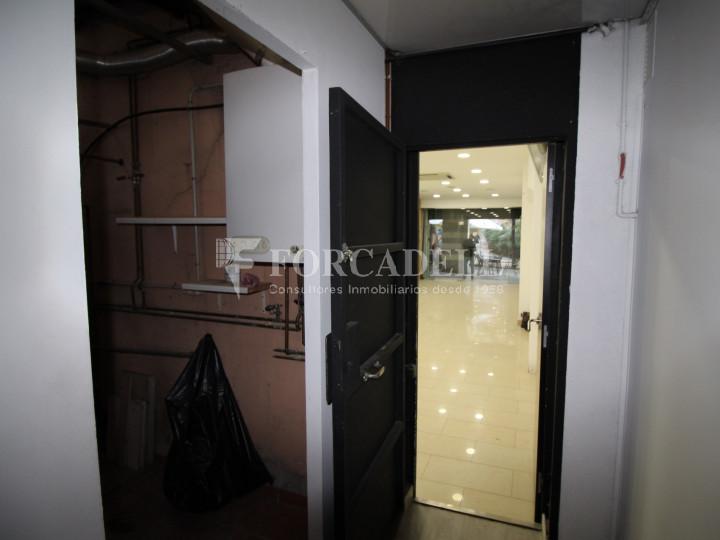 Local comercial disponible a Terrassa, Barcelona. 18
