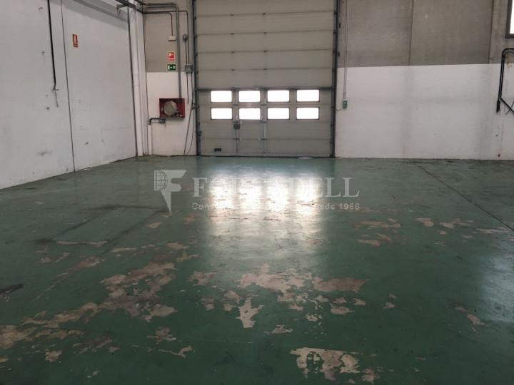 Nave industrial en venta o alquiler de 1.277 m² - Barberà del Vallès, Barcelona.  #3