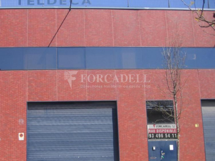 Nau industrial en venda o lloguer de 480 m² - Poblenou, Barcelona  10