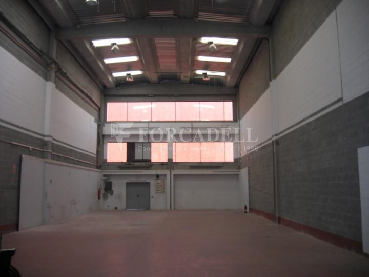 Nau industrial en venda o lloguer de 480 m² - Poblenou, Barcelona  2