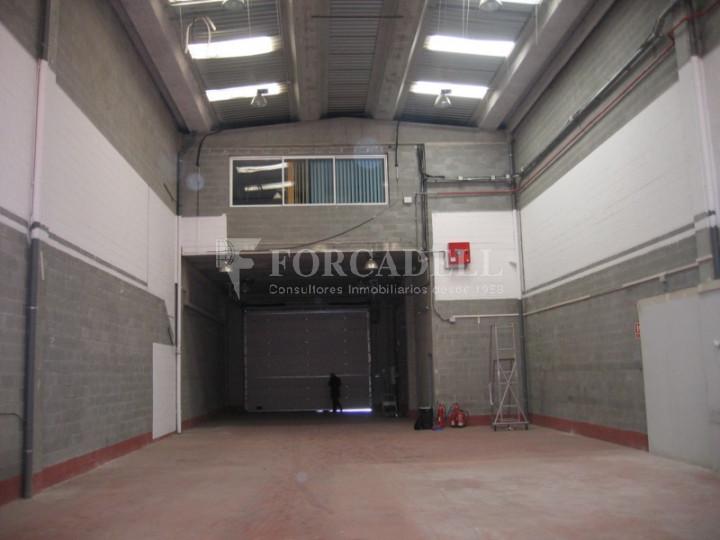 Nau industrial en venda o lloguer de 480 m² - Poblenou, Barcelona  3