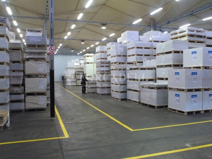 Nave industrial en venta de 8.819 m² - Granollers, Barcelona #8