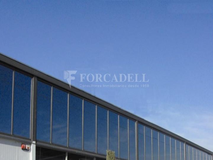 Nau industrial en venta de 8.819 m² - Granollers, Barcelona #3
