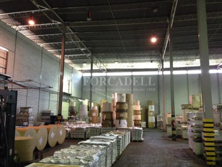 Nau industrial en venta de 8.819 m² - Granollers, Barcelona #4