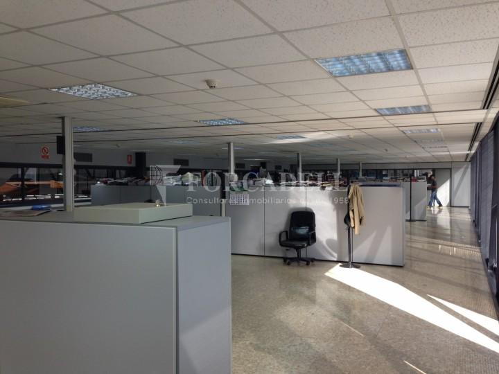 Nau industrial en venta de 8.819 m² - Granollers, Barcelona #5