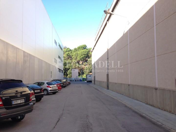 Nau industrial en venta de 8.819 m² - Granollers, Barcelona #6