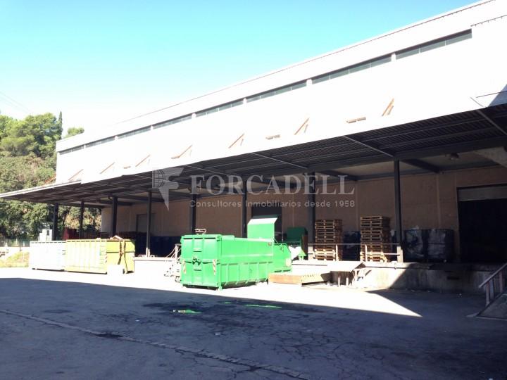 Nau industrial en venta de 8.819 m² - Granollers, Barcelona #7