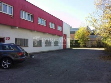Edificio corporativo en el alquiler de 3.654 m² - Hospitalet de Llobregat, Barcelona
