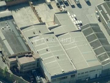 Nau industrial en lloguer de 650 m² - La Roca del Vallès, Barcelona