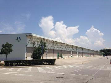 Nau logística en lloguer de 6.089 m² - Sant Esteve Sesrovires, Barcelona