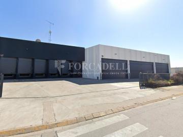 Nau logística en lloguer de 20.010 m² - Vila-Rodona, Tarragona.