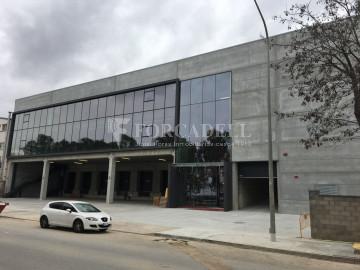 Nau industrial en lloguer de 3.575 m² - Sant Joan Despi, Barcelona