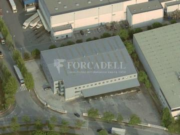 Nau logística en venda o lloguer de 17.067 m² -Caldes de Montbui, Barcelona