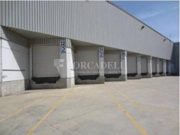 Nave logística en alquiler de 21.419 m² - Sant Esteve Sesrovires, Barcelona