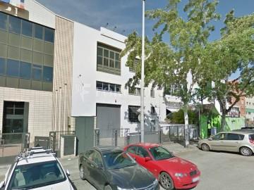Nau industrial en venda o lloguer d'1.545 m² - Sant Pere de Ribes. Cod. 22905