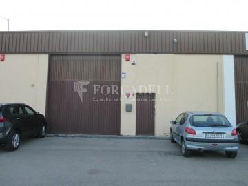Nau industrial de lloguer de 396 m² -Sant Andreu de la Barca, Barcelona