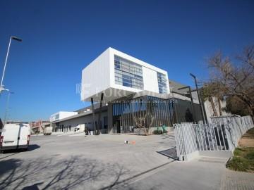 Nau industrial en venta de 8.819 m² - Pol Ind Congost. Cod 5046