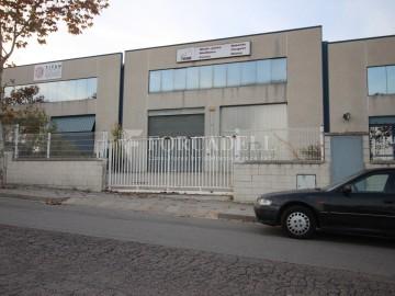 Nave industrial en venta de 1.027 m² -Molins de Rei, Barcelona