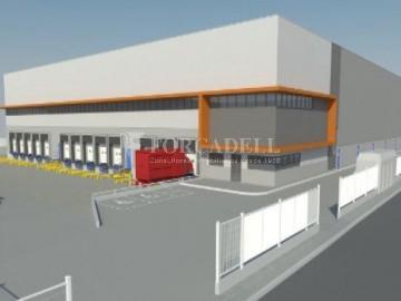 Nau industrial en venta de 8.819 m² - Granollers, Barcelona