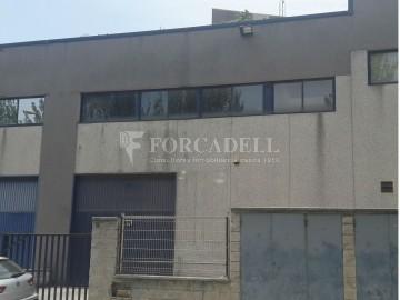 Nau industrial en lloguer de 838,54 m² - Hospitalet de Llobregat, Barcelona