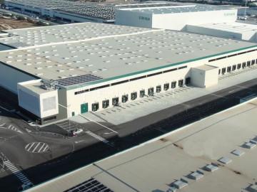 Nau logistica en lloguer de 2.723 m² - Barberà del Vallès, Barcelona