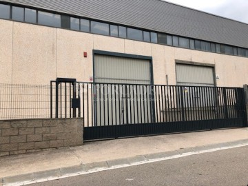 Nau industrial en lloguer de 1.900 m² - Hospitalet de Llobregat, Barcelona