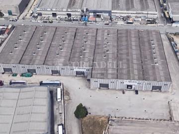 Nau logística - industrial  de 9.738 m² en venta o lloguer -  El Pla Santa Maria Tarragona