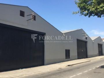 Nau industrial de 6.489 m² a lloguer - Llinars del Vallès, Barcelona