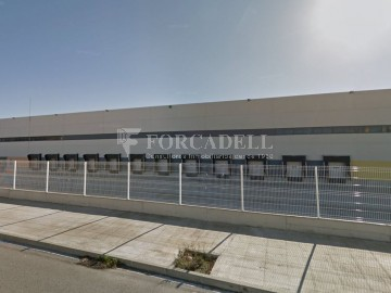 Nave industrial en venta de 8.819 m² - Granollers, Barcelona