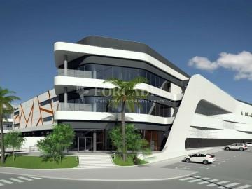 Nave logística en alquiler de 16.509 m² - La Granada del Penedes, Barcelona