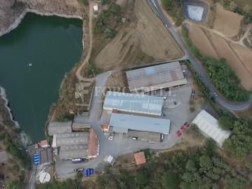 Nave industrial en venta de 479 m² - Montornes del Vallès, Barcelona.