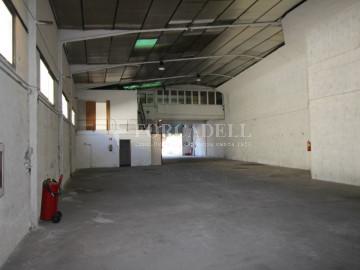 Nau industrial en venda de 2.765 m² - Collbato, Barcelona