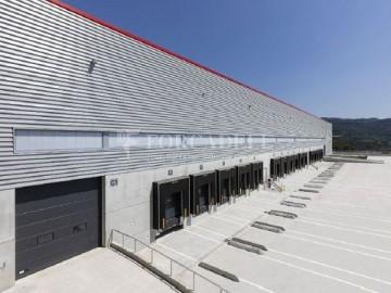 Nau logística en lloguer de 6.699 m² - la Bisbal del Penedès, Tarragona