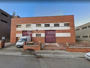 Nau industrial en lloguer de 783 m² - Barberà de Vallès, Barcelona