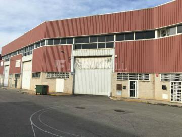 Nau industrial en venda de 1.440 m² - Sant Just Desvern, Barcelona