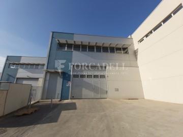 Nau corporativa d'obra nova de 25.218 m² en venda a Barcelona