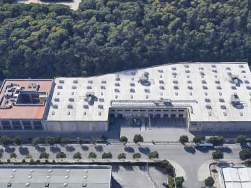 Nau logística en lloguer de 2.859 m² - Barberà de Vallès, Barcelona
