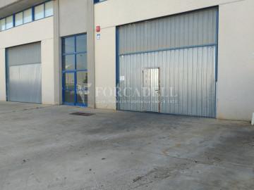 Nau industrial de lloguer de 798 m² - Badalona, Barcelona