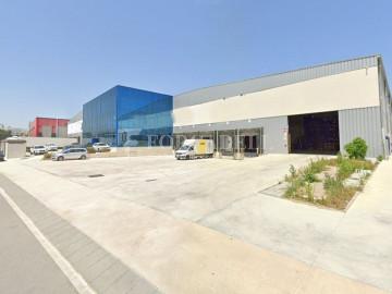 Nave logística en alquiler de 14.625 m² - Parets, Barcelona