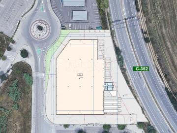 Nave logística en alquiler de 20.395 m² - Parets del Vallès, Barcelona