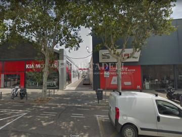 Nau industrial en lloguer de 1.149 m² - Barberà de Vallès, Barcelona.