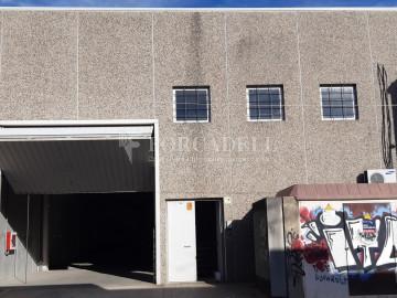 Edifici corporatiu en  lloguer de 2.708 m² - Hospitalet de Llobregat., Barcelona