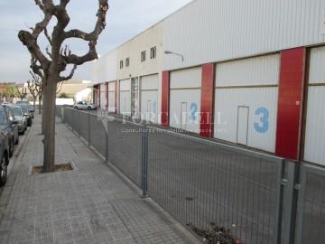 Nau industrial en venda o lloguer d'1.545 m² - Sant Pere de Ribes, Barcelona.