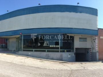 Nau industrial en venda de 1.322 m² - Sant Just Desvern. Cod. 22018