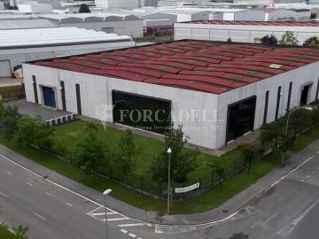 Nau industrial en venda de 1.253 m² - Sant Vicenç dels Horts, Barcelona.