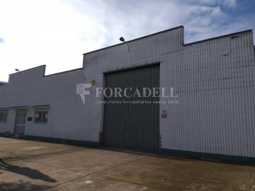 Nave industrial en alquiler de 3.475 m² - Sabadell, Barcelona