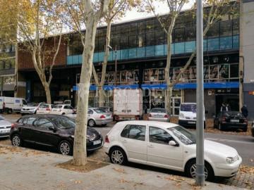 Nau industrial en venda o lloguer de 4.223 m² - Esplugues de Llobregat, Barcelona