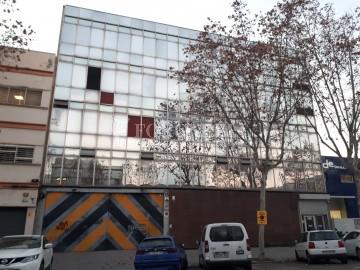 Nau industrial en lloguer de 3.475 m² Sabadell, Barcelona