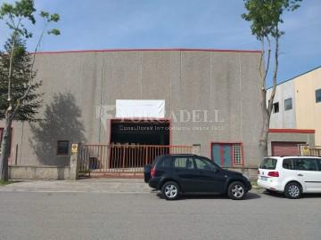 Nave industrial en alquiler de 999 m² - Lliça de Vall, Barcelona