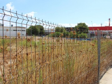 Solar industrial en venda de 5336 m² - Montcada i Reixach, Barcelona